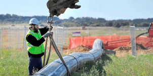 HDPE Pipe Testing